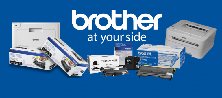 Authorized brother Printer Parts & Toner Cartridges