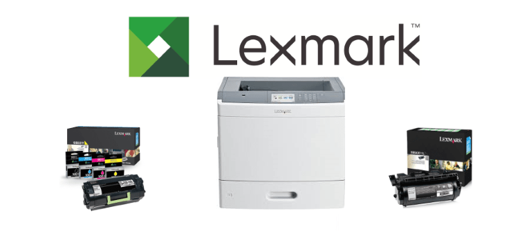 Authorized Lexmark Warranty and Repair Depot