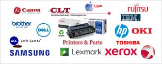 Printers and Parts